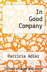 Cover of In Good Company  (ISBN 978-0972753111)