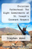 cover of Christian Fatherhood: The Eight Commitments of St. Joseph`s Covenant Keepers
