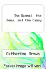 cover of The Normal, the Deep, and the Crazy