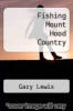 cover of Fishing Mount Hood Country