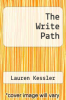 cover of The Write Path