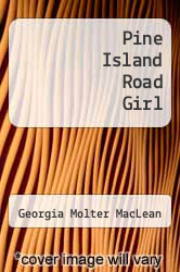 Cover of Pine Island Road Girl  (ISBN 978-0976767909)