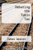 cover of Debating the Tobin Tax