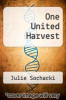 cover of One United Harvest