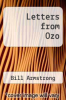 cover of Letters from Ozo