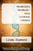 cover of Vocabulary Handbook: Core Literacy Library