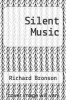 cover of Silent Music