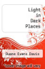 cover of Light in Dark Places