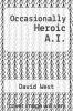 cover of Occasionally Heroic A.I.