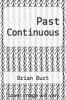 cover of Past Continuous