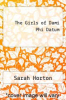 cover of The Girls of Dami Phi Datum