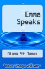 cover of Emma Speaks