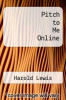 cover of Pitch to Me Online
