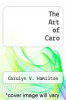 cover of The Art of Caro
