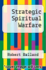 cover of Strategic Spiritual Warfare