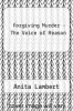 cover of Forgiving Murder - The Voice of Reason