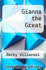 cover of Gianna the Great