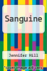 cover of Sanguine