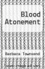 cover of Blood Atonement