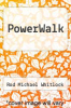 cover of PowerWalk