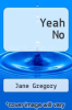 cover of YEAH NO