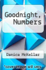 cover of Goodnight, Numbers
