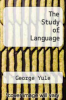 cover of The Study of Language (6th edition)