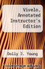 cover of Vivelo, Annotated Instructor`s Edition (2nd edition)