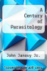 cover of A Century of Parasitology (1st edition)
