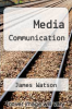 cover of Media Communication (4th edition)