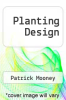 cover of Planting Design