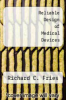 cover of Reliable Design of Medical Devices, Third Edition (3rd edition)