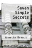 cover of Seven Simple Secrets (2nd edition)
