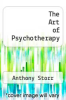 cover of The Art of Psychotherapy (2nd edition)