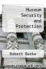 cover of Museum Security and Protection