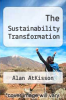 cover of The Sustainability Transformation