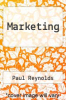 cover of Marketing