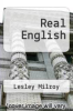 cover of Real English
