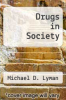 cover of Drugs in Society (8th edition)