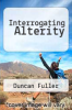 cover of Interrogating Alterity