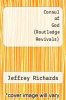cover of Consul of God (Routledge Revivals)