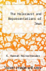 cover of The Holocaust and Representations of Jews