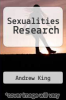 cover of Sexualities Research