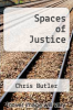 cover of Spaces of Justice