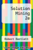 cover of Solution Mining 2e