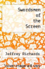 cover of Swordsmen of the Screen