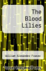 cover of The Blood Lilies