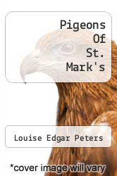 Cover of Pigeons Of St. Mark