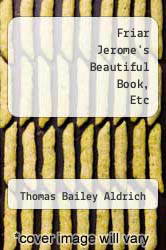 Cover of Friar Jerome