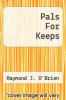 cover of Pals For Keeps